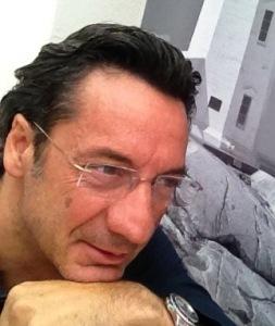 ALBERTO PEDRALI