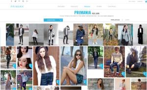 #Primania