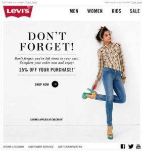 levis email
