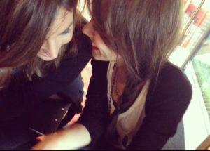 Elisa e Marika