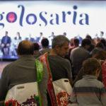 Golosaria a Padova 2017 per parlare di innovazione e qualità